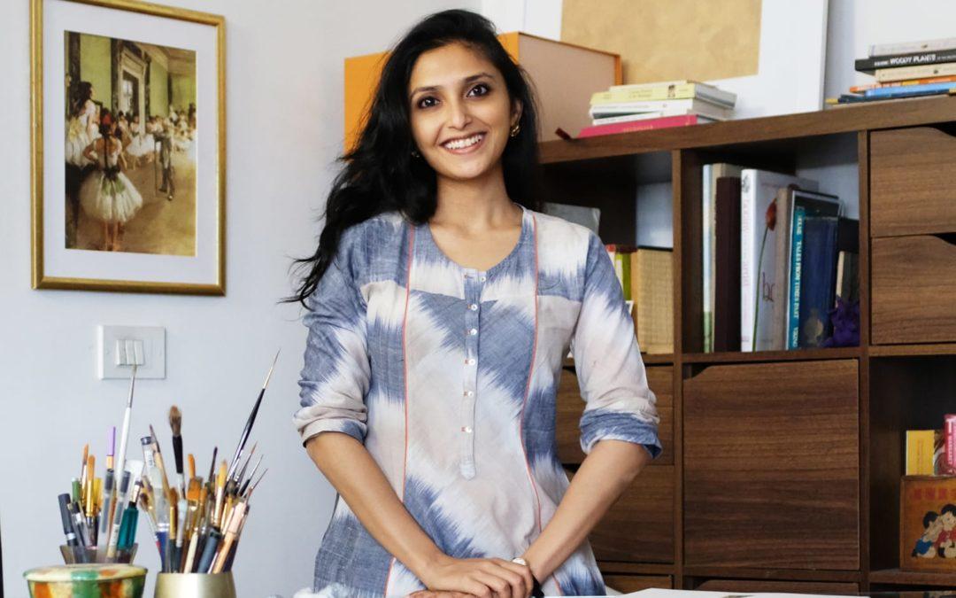 Nirupa Rao