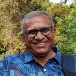 Dr. S. Subramanya