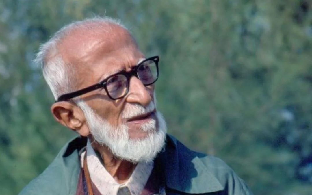 Dr. Salim Ali's Mysore Bird Survey and Follow-up